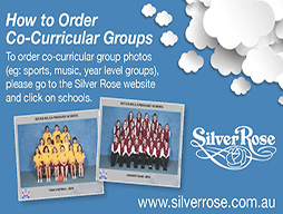 Co-Curricular Photo Ordering
