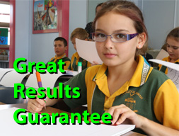 Great Results Guarantee snapshot report 2015